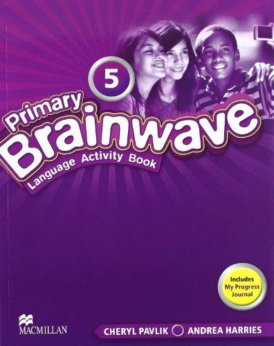 9780230440449: BRAINWAVE 5 ACTIVITY PACK