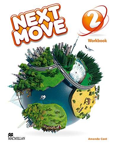 9780230440944: Next Move Workbook Level 2