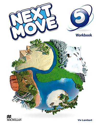 9780230440975: Next Move Workbook Level 5