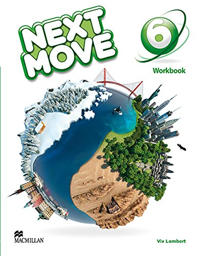 9780230440999: Next Move Workbook Level 6
