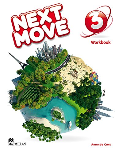 9780230441057: Next Move Workbook Level 3