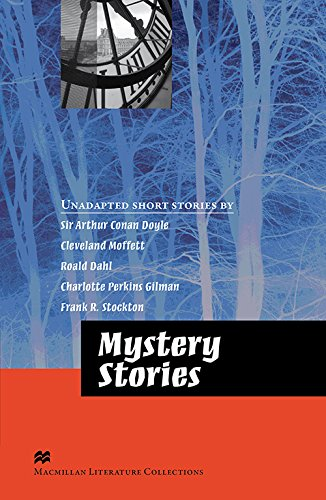 9780230441200: MR (A) Literature: Mystery Stories (Macmillan Readers Literature Collections)