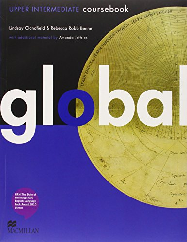 9780230443785: Global Business Class Student's Book Pack Upper Intermediate Level