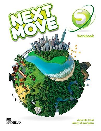 9780230444201: Next Move Workbook Starter Level