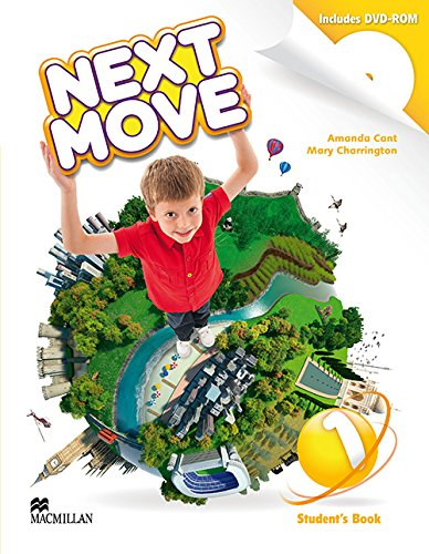 9780230444249: Next Move Student's Book Pack Level 1