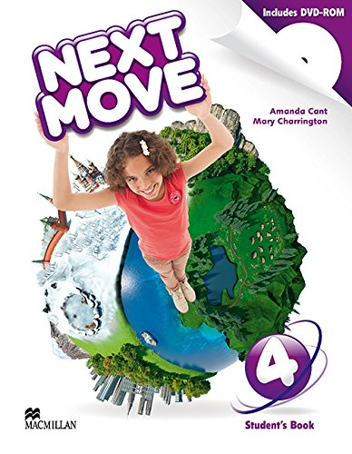 9780230444362: Next Move Student's Book Pack Level 4