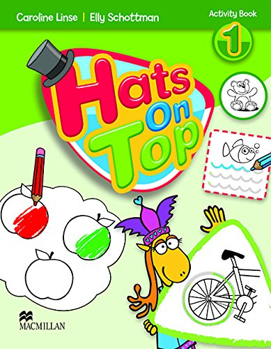 9780230444812: Hats On Top Level 1 Activity Book