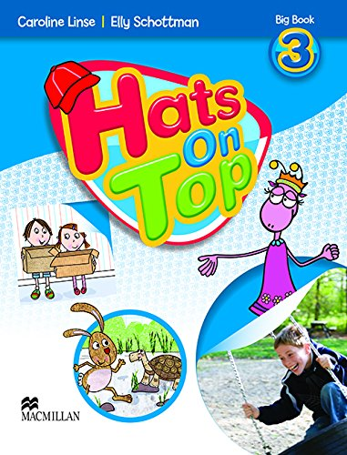 9780230445222: Hats On Top Big Book Level 3