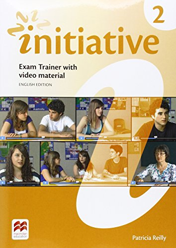 9780230448292: INITIATIVE 2 Wb Pack Eng