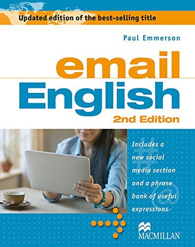9780230448551: Email English Student's Book