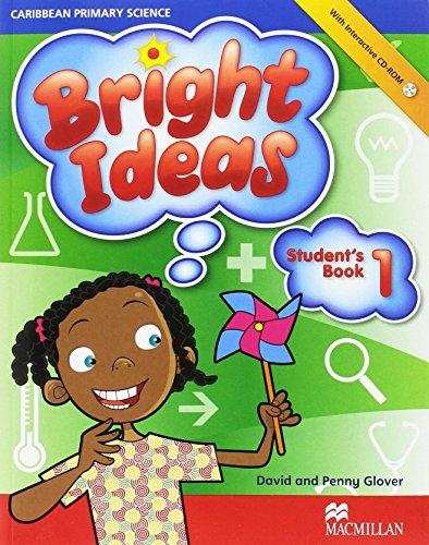 9780230448735: Bright Ideas 1 Sb CD Rom Pk