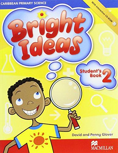 9780230448742: Bright Ideas 2 Sb Cd Rom Pk