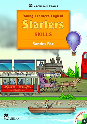 9780230448995: Young Learners English Skills Pupil's Book Starters