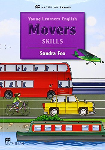 9780230449046: Young Learners English Skills Pupil's Book Movers