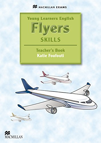 9780230449114: Young Learners English Skills Teacher's Book Pack Flyers