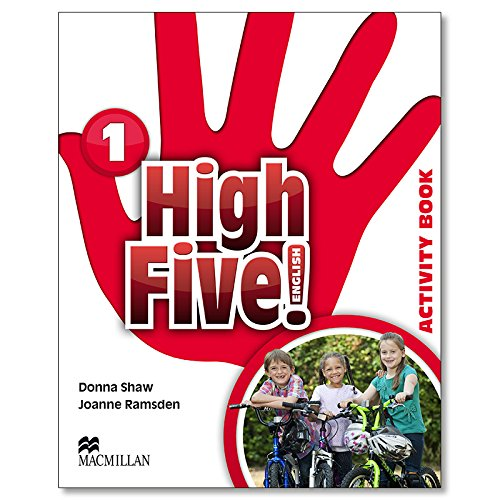 9780230449145: HIGH FIVE! ENG 1 Act