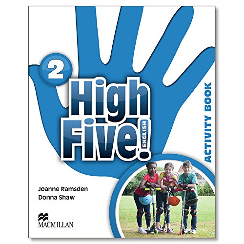 9780230449152: HIGH FIVE ENG 2 EJER