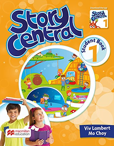 9780230451971: Story Central Level 1 Student Book Pack