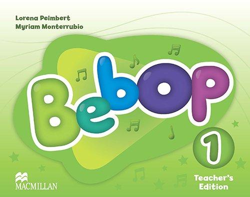 9780230452961: Bebop 1 Teacher's Edition Pack