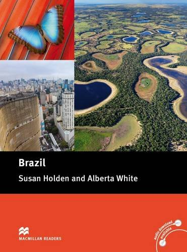9780230454187: Macmillan Cultural Readers: Brazil without CD Elementary Lev