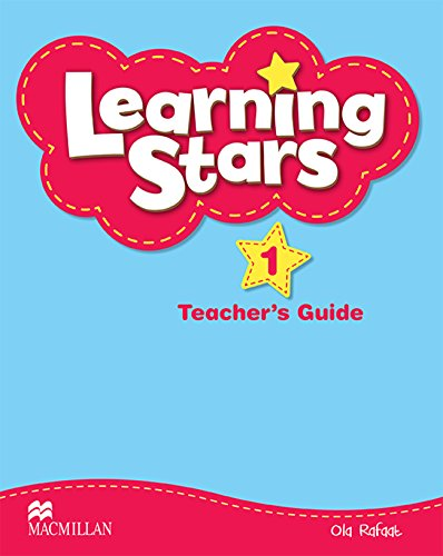 9780230455726: Learning Stars