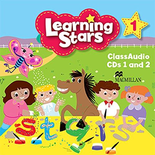 9780230455733: Learning Stars Level 1 Audio CD