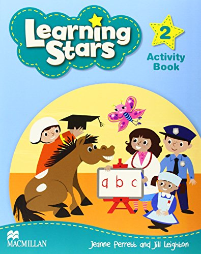 9780230455795: Learning Stars