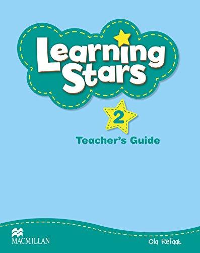 9780230455818: Learning Stars: Teacher's Book Pack Level 2