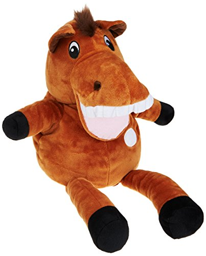 Little Learning Stars Puppet (Soft toy)