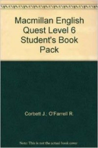 9780230456914: Macmillan English Quest Level 6: Student's Book