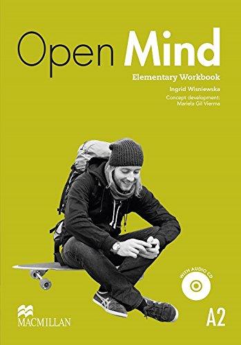 9780230458376: OPEN MIND Ele Wb -Key Pk (Openmind British Edition)