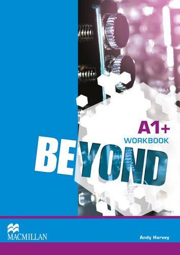 9780230460164: Beyond A1+ Workbook