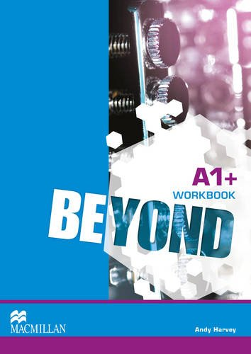 Beyond A1+ Workbook (Paperback): Andy Harvey