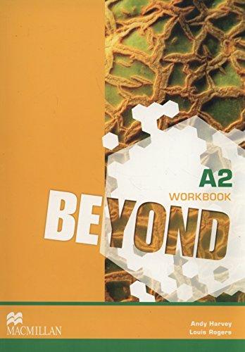 9780230460171: Beyond A2 Workbook