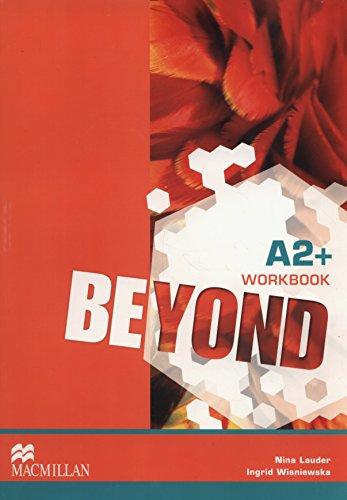 9780230460188: Beyond A2+ Workbook