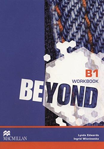 9780230460195: Beyond B1 Workbook