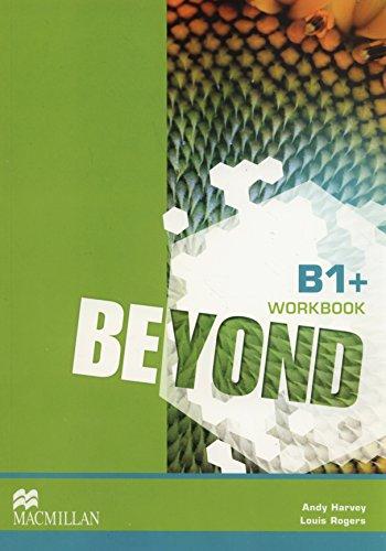 9780230460201: Beyond B1+ Workbook