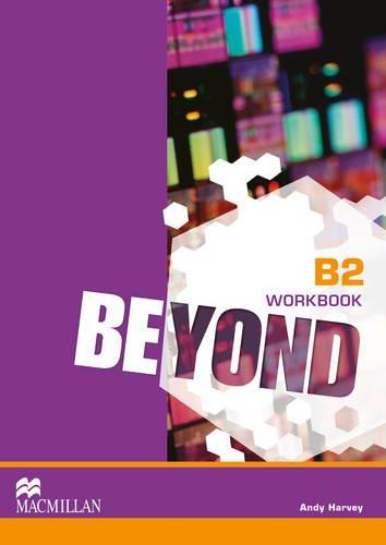 9780230460218: Beyond B2 Workbook