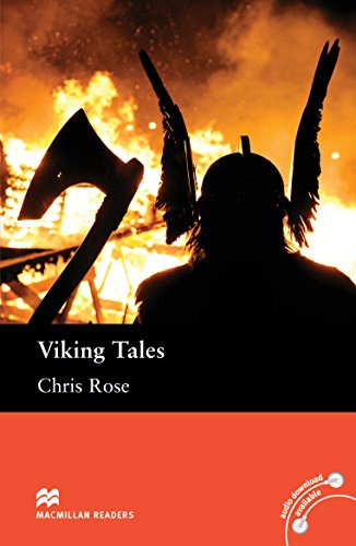 9780230460270: Macmillan Readers Viking Tales Elementary Level Reader