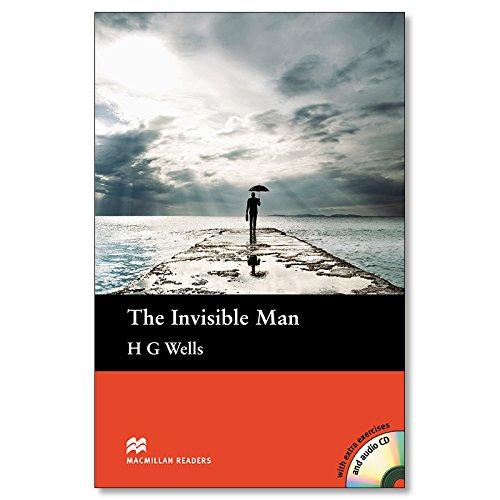 9780230460331: The Invisible Man - Pre-Intermediate Macmillan Book & CD