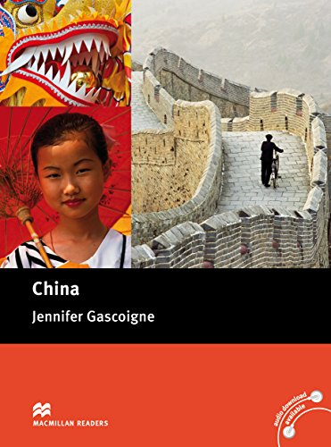 Macmillan Cultural Readers: China - Intermediate (Mixed: Jennifer Gascoigne