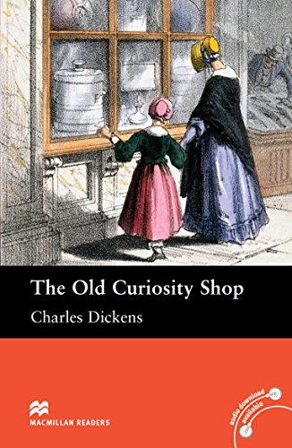 9780230460386: The Old Curiosity Shop - Intermediate