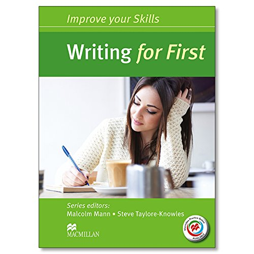 9780230461888: Improve Your Skills for First (FCE) Writing Student's Book without Key with Macmillan Practice Online
