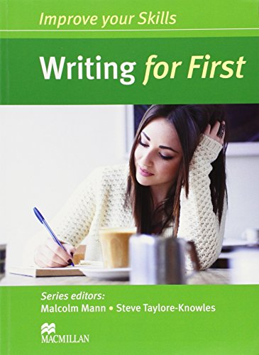 9780230461918: Improve Your Writing Skills For First St