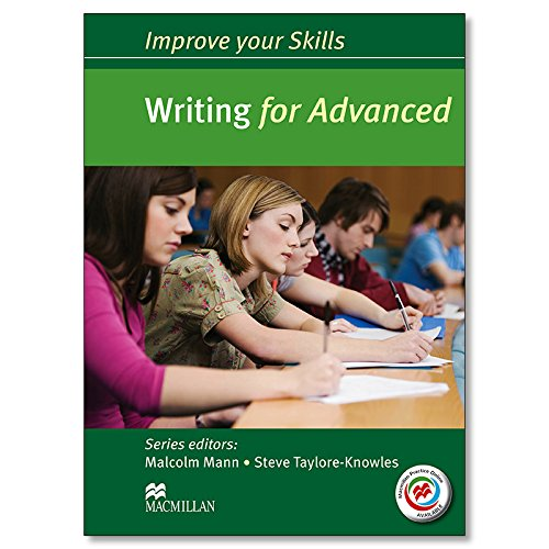 9780230462014: Improve Your Skills - Writing for Advanced - Student's Book without Key + MPO Pack