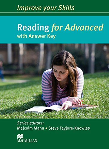 9780230462045: IMPROVE SKILLS ADV Reading +Key Pack (Cae Skills)