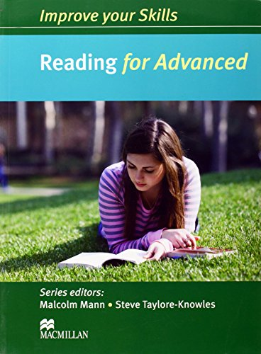 9780230462069: Improve Your Skills - Reading for Advanced (Cae Skills)