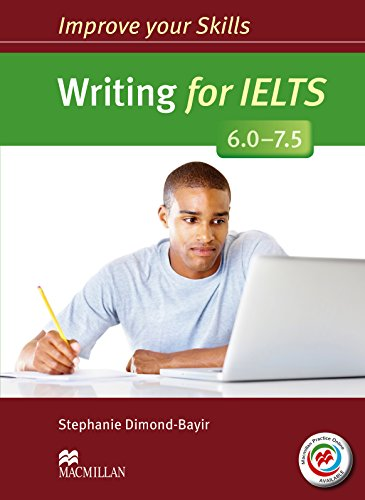 9780230463387: Improve Your Skills Writing for IELTS 6 0-7.5 Students Book without Key MPO Pack