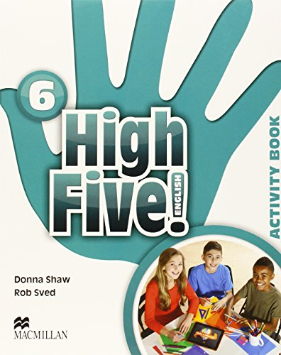 9780230464407: HIGH FIVE ENG 6 EJER PACK