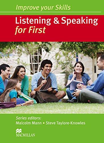9780230464667: Improve Your Listening & Speaking Skills